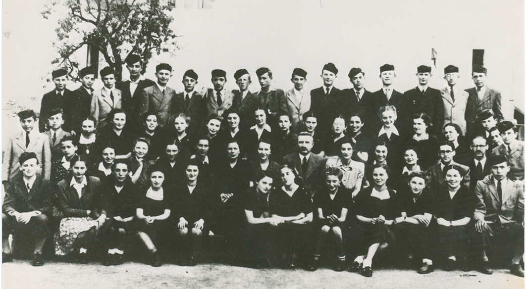 Jewish Civil  school